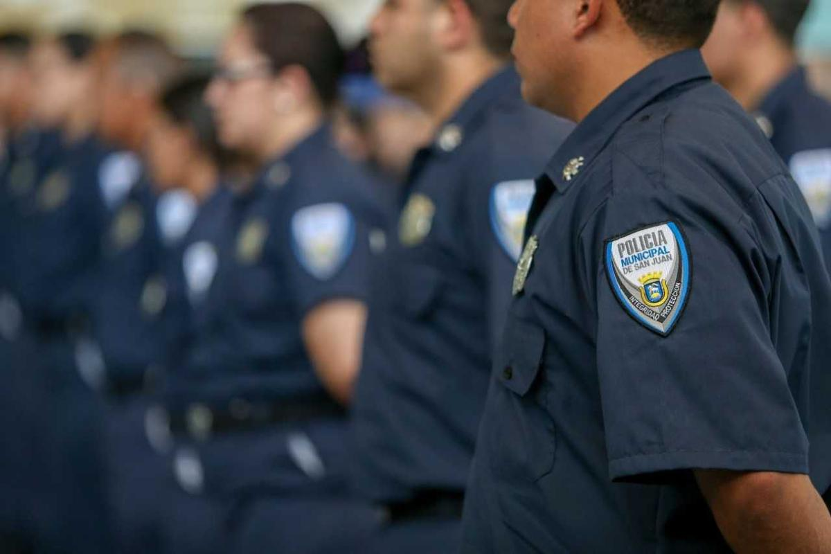 Policía Municipal Dispara Mortalmente Contra Presunto Atacante Con Cuchillo Ley Y Orden Elvocero Com