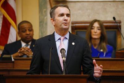 Virginia prohibirá armas en terrenos del Capitolio