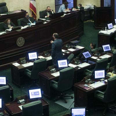 Cámara va sobre el veto del Ejecutivo a medida de educación especial