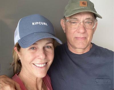 Dan de alta a Tom Hanks y Rita Wilson