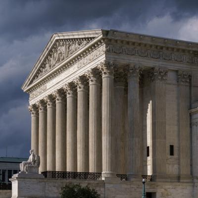 """Corte Suprema rechaza una tercera impugnación a ley """"Obamacare"""""""