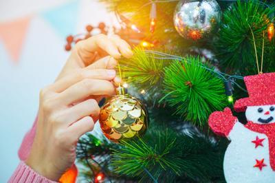 Ideas para tu Árbol de Navidad