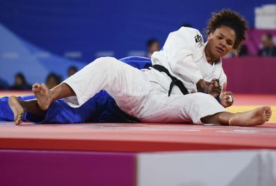 Atienden reclamo de la judoca boricua María Pérez