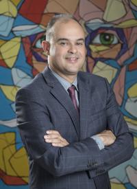 Dr. Jose Garcia Mateo