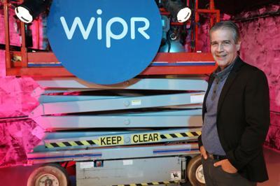 Paralizada venta de WIPR