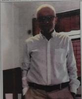 Buscan a persona desaparecida en Ciales