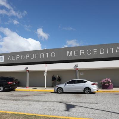 Evaluarán privatización de terminal aérea Mercedita de Ponce
