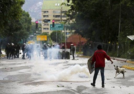 Departamento del Tesoro de EEUU sanciona a 13 funcionarios venezolanos