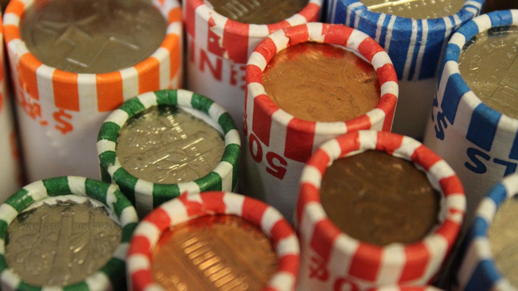 Comienzan a sentir los Pymes la reducción de monedas