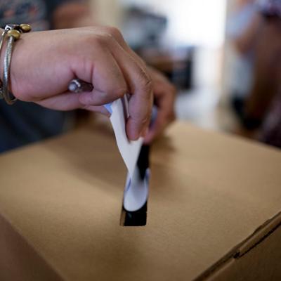 Legislatura aprueba cambios al sistema electoral