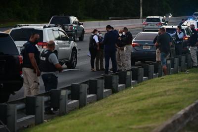 Fugitivo federal sospechoso del asesinato de policías