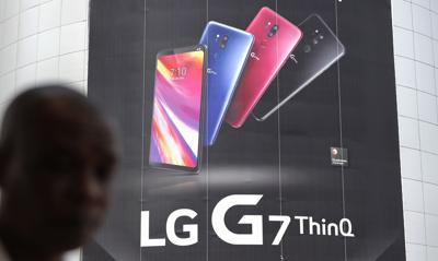LG abandonará su deficitario negocio de celulares