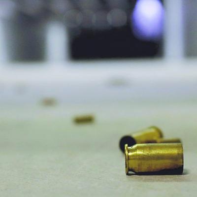 Herido de bala en Barrio Obrero
