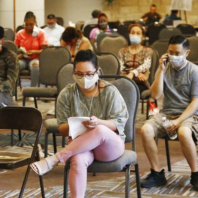Continúa incremento de solicitudes por desempleo en EE.UU.