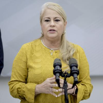 Gobernadora revela razón por la que destituyó a Fernando Gil Enseñat
