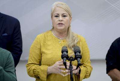 Gobernadora solicita añadir más municipios a declaración de desastre mayor