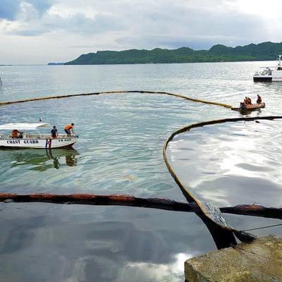 Filipinas exige que China respete acuerdo marítimo