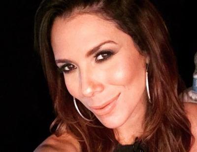 Yulianna Vargas arroja positivo a Covid-19
