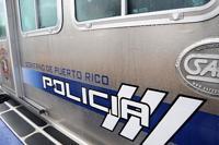 Reanudan búsqueda de náufragos en Aguadilla