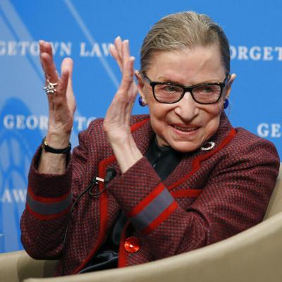 Muere la jueza del Tribunal Supremo de Estados Unidos, Ruth Bader Ginsburg