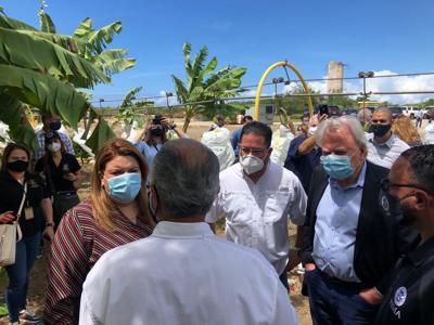 Alcalde de Guayanilla presenta preocupación por dilación del COR3