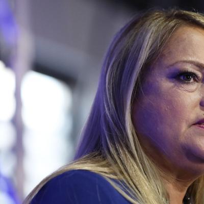 Gobernadora felicita a Trump por nominación de Amy Coney Barrett