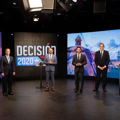 El Gran Debate San Juan