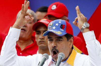 OEA critica inacción de Corte Internacional sobre Venezuela