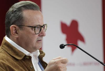 Juan Carlos Albors