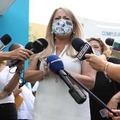 Total confianza de Wanda Vázquez en proceso primarista
