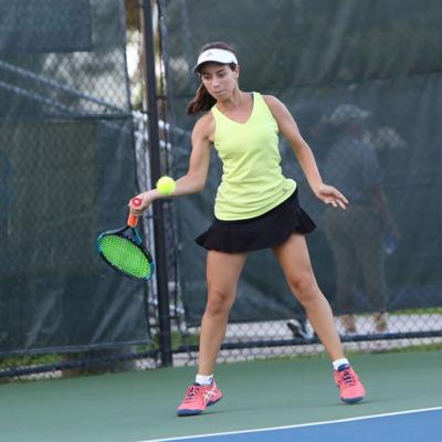 Jóvenes tenistas llegan al Puerto Rico Bowl Fall Edition