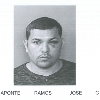 Fichan a presunto autor de masacre familiar en Trujillo Alto