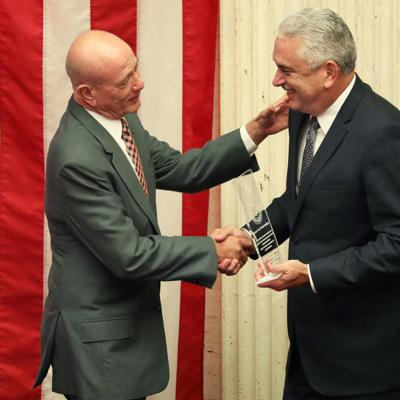 Rivera Schatz anuncia proceso para llenar vacante de Larry Seilhamer