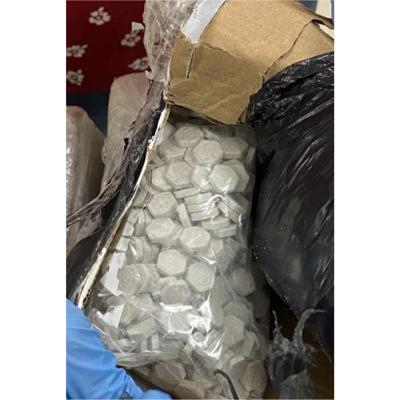 Ocupan alijo de cocaína enterrado en la arena de playa en Manatí