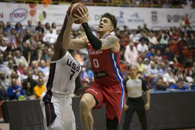 Washington D.C. apunta ser la sede del Grupo D para la ventana FIBA