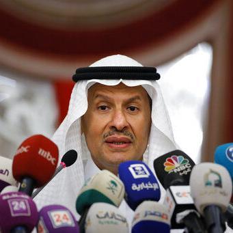 Arabia Saudí se une a alianza marítima de EEUU tras ataque