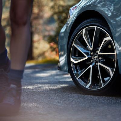 """""""Es bueno ser original"""", la nueva campaña de Toyota sobre la importancia del uso de piezas originales"""