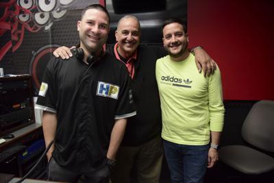 Radio Los Gallart