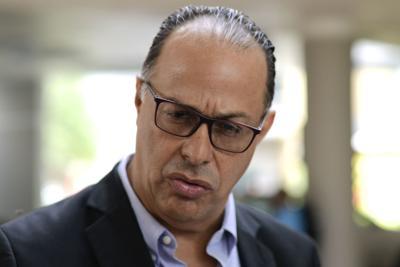 Federales piden a la Cámara audio vista Quiñones de Longo