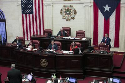 Tranque legislativo por medida que atiende delitos contra la mujer