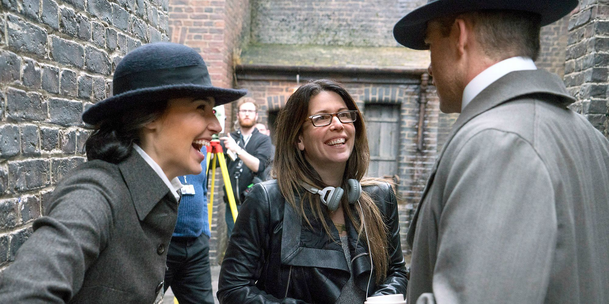¿Cuánto cobrará Patty Jenkins por dirigir Wonder Woman 2?