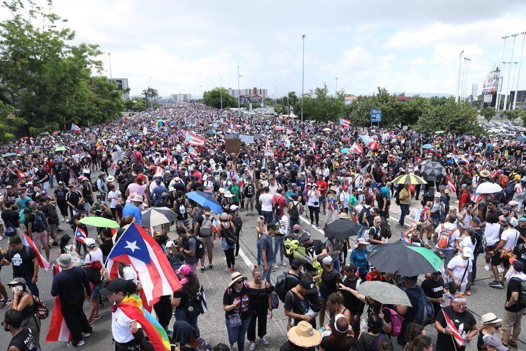 Se multiplica la protesta