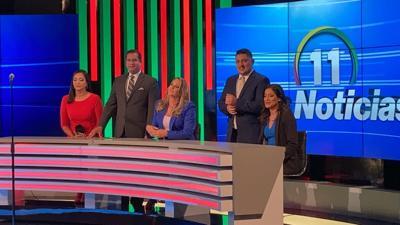 Con fecha el regreso de Las Noticias de TeleOnce