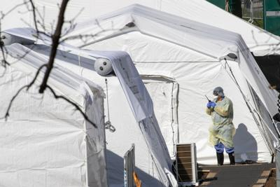 Nueva York surge como ejemplo de cómo enfrenar coronavirus