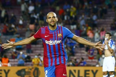 Barsa inicia era post-Messi con triunfo sobre Real Sociedad