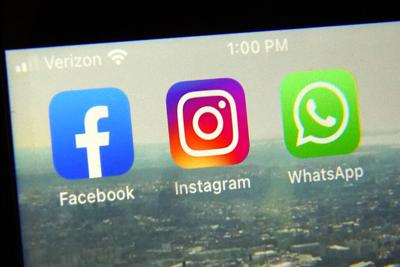 La caída por seis horas de Facebook, Instagram y WhatsApp pone al descubierto el poder de las redes sociales