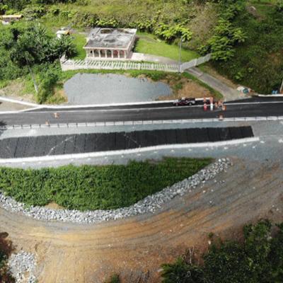 Reabren tramo de carretera en Guayama