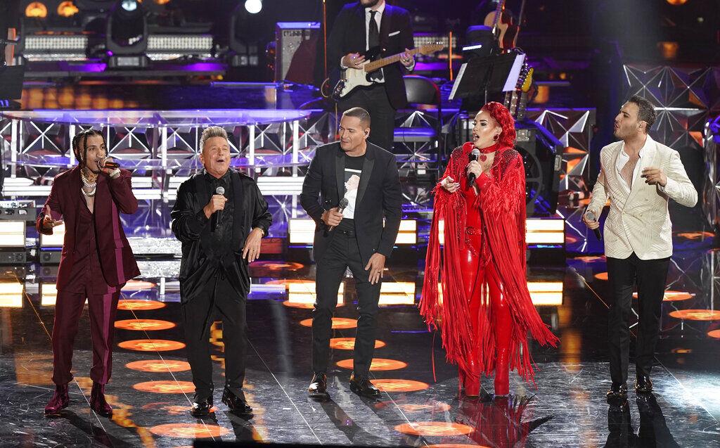 2020 Latin Grammy Awards