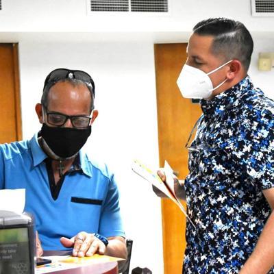 Toa Alta logra reducir los casos de covid-19