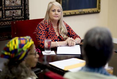 Mara Pérez continúa en su puesto, pero no atenderá Vieques y Culebra